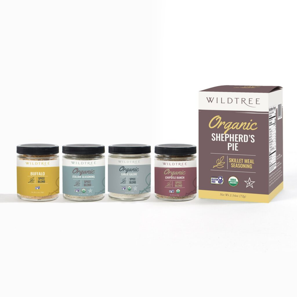 Momestyle Meals Collection