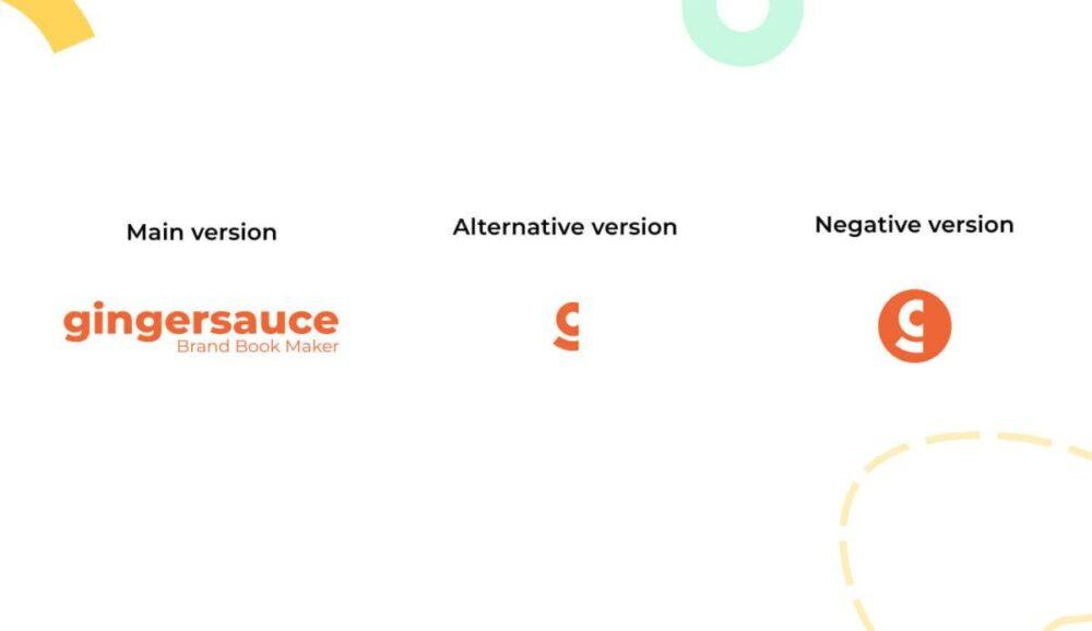 How To Create An Alternative Logo: Examples And Use Cases