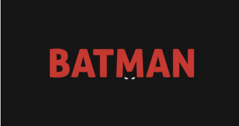 negative space logo examples