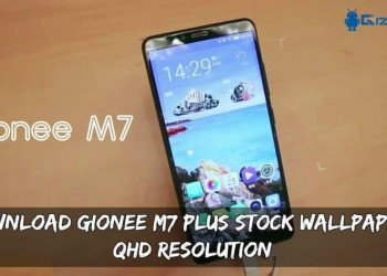 Download Gionee M7 Plus Stock Wallpapers QHD Resolution