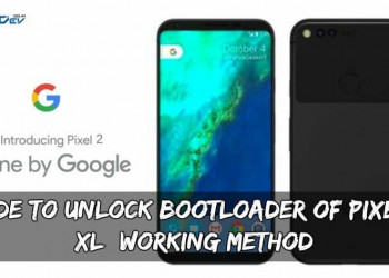Guide To Unlock Bootloader Of Pixel 2/XL (Working Method)