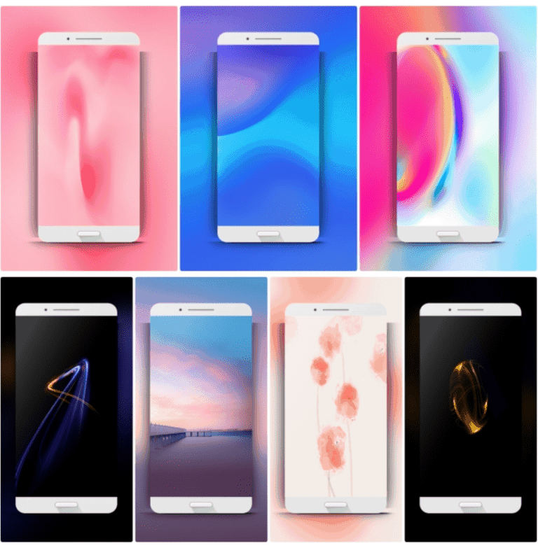 Huawei P20 Lite Wallpapers