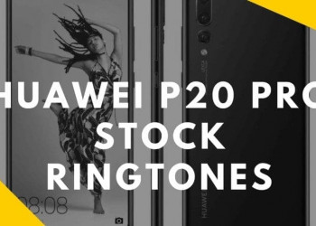 Download Exclusive Huawei P20 Pro Stock Ringtones. Follow the post to get exclusive ringtones of Huawei P20 Pro