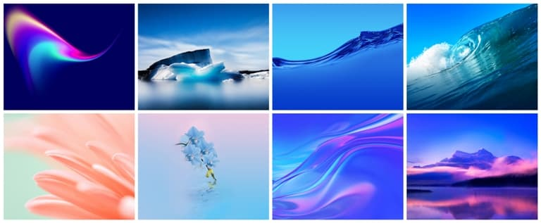 Huawei M5 Youth Wallpapers