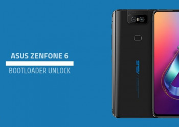 How To Unlock ASUS ZenFone 6 bootloader