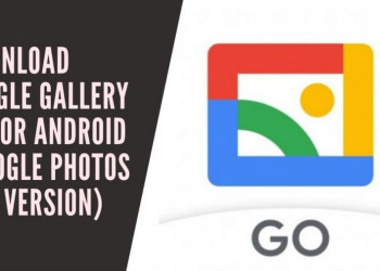Download Google Gallery GO For Android (Google Photos Lite Version)