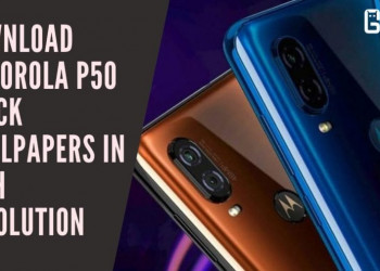 Download Motorola P50 Stock Wallpapers In High Resolution