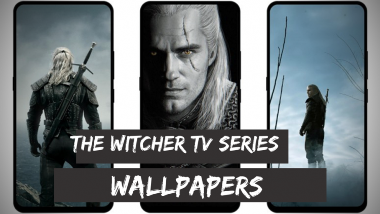 Download Best The Witcher TV Series Wallpapers