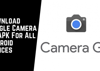 Download Google Camera GO APK For All Android Devices