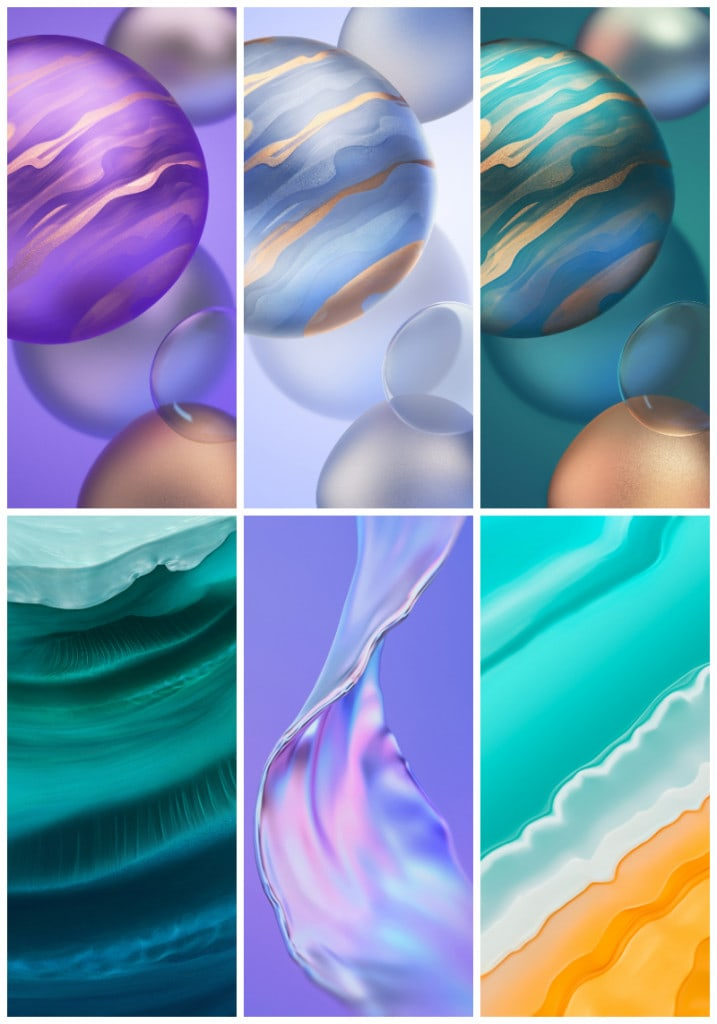 Honor 30 Pro Wallpapers