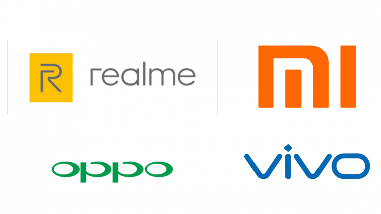 OPPO, VIVO, Realme, And Xiaomi To Begin Sales From 20th April In India