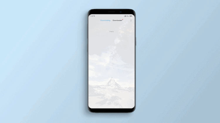 How To Use Transparent Wallpapers In MIUI 11 Xiaomi Devices