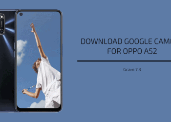 Google Camera For Oppo A52