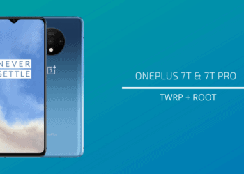 Download TWRP for OnePlus 7T and Root OnePlus 7T