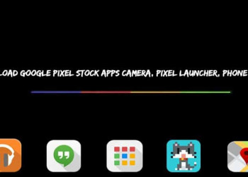 Download Google Pixel Stock Apps