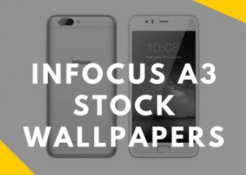 Download Infocus A3 Stock Wallpapers In High Resolution