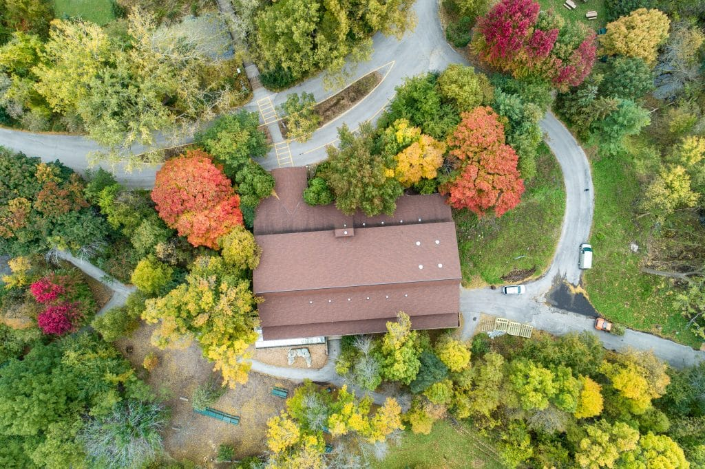 Green Bay Drone Photography
