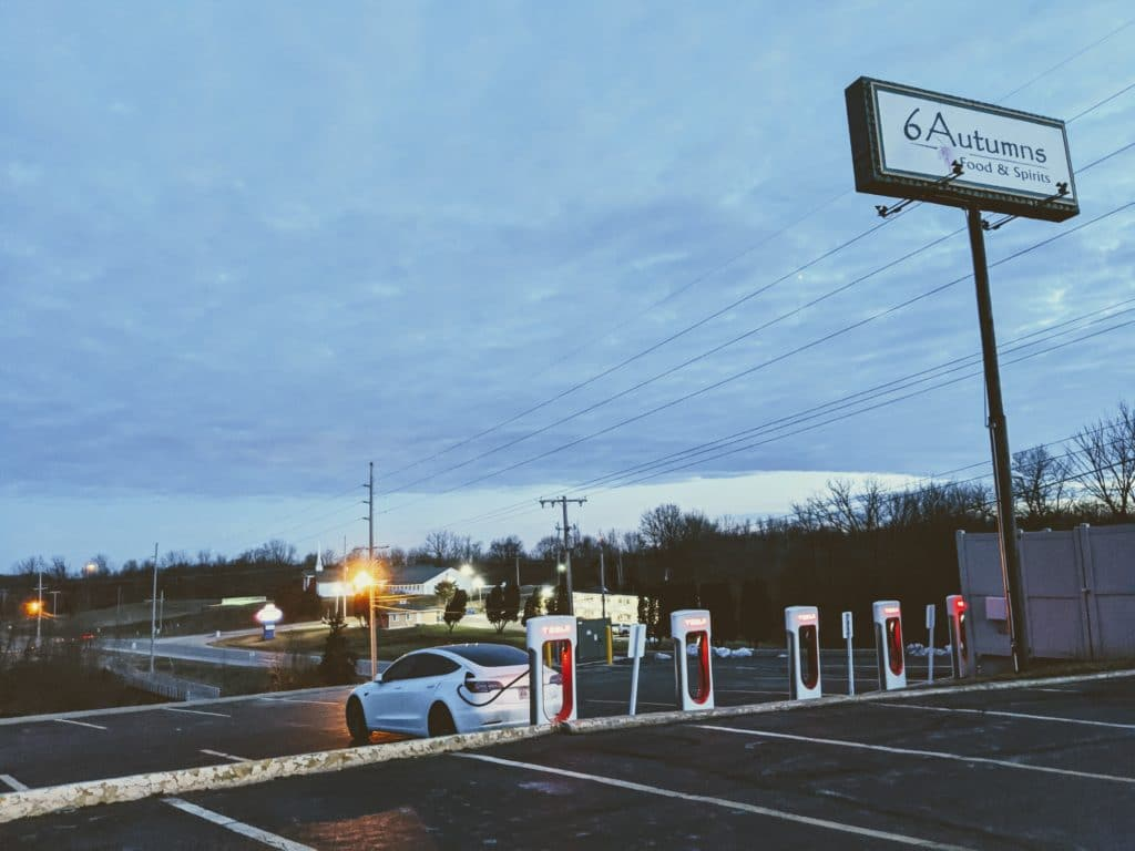 Angola, IN Supercharger