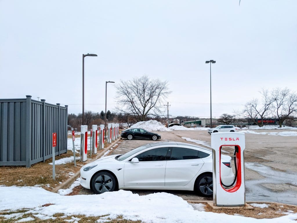 Rockford, IL Supercharger