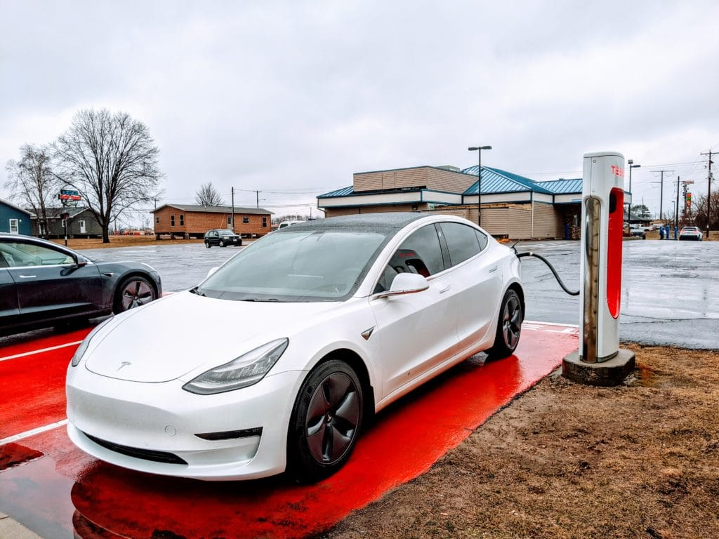 Mauston, WI Supercharger