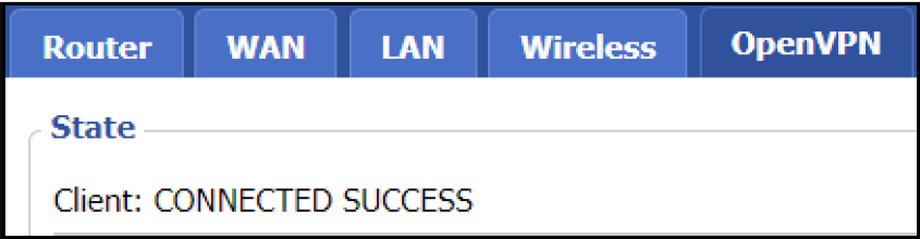 Advanced: Activate Google Fi With a VPN (DD-WRT)