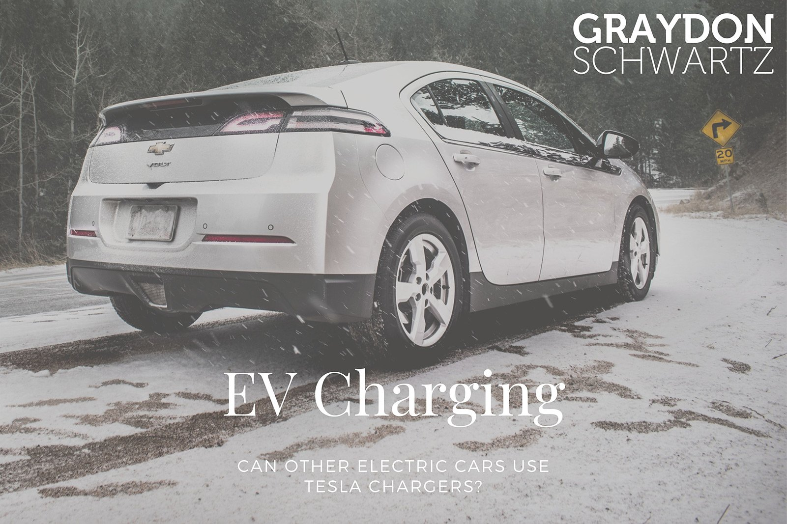 Can Other Electric Cars Use Tesla Chargers?