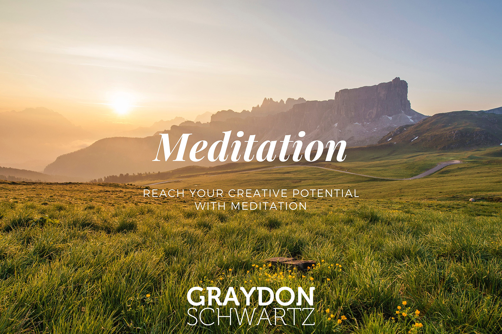 Reach Your Creative Potential With Meditation