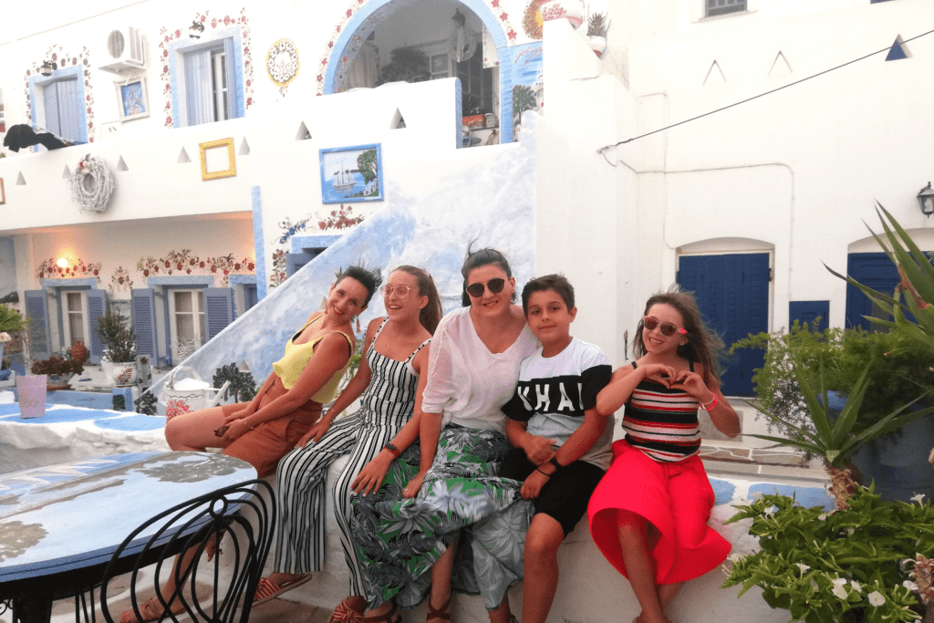 Why I should trust a family travel blogger when organising a trip with kids or my vacations.