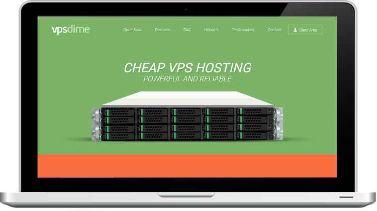 VPSDime Hosting Services and Reviews