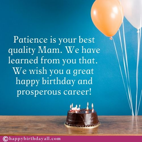 Heart Touching Birthday Wishes For Teacher Oh Captain My Captain