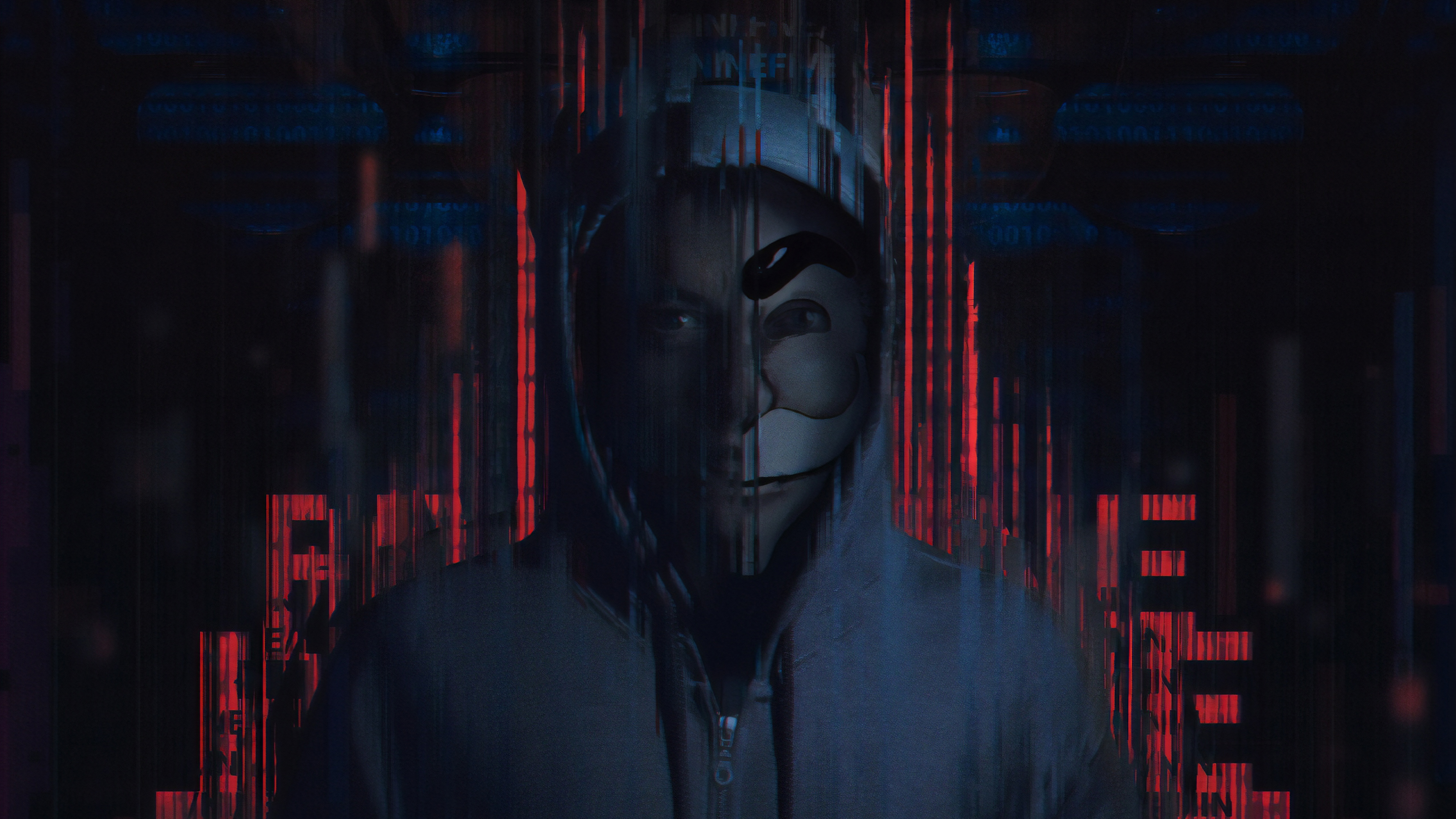 Mr Robot Wallpaper Android