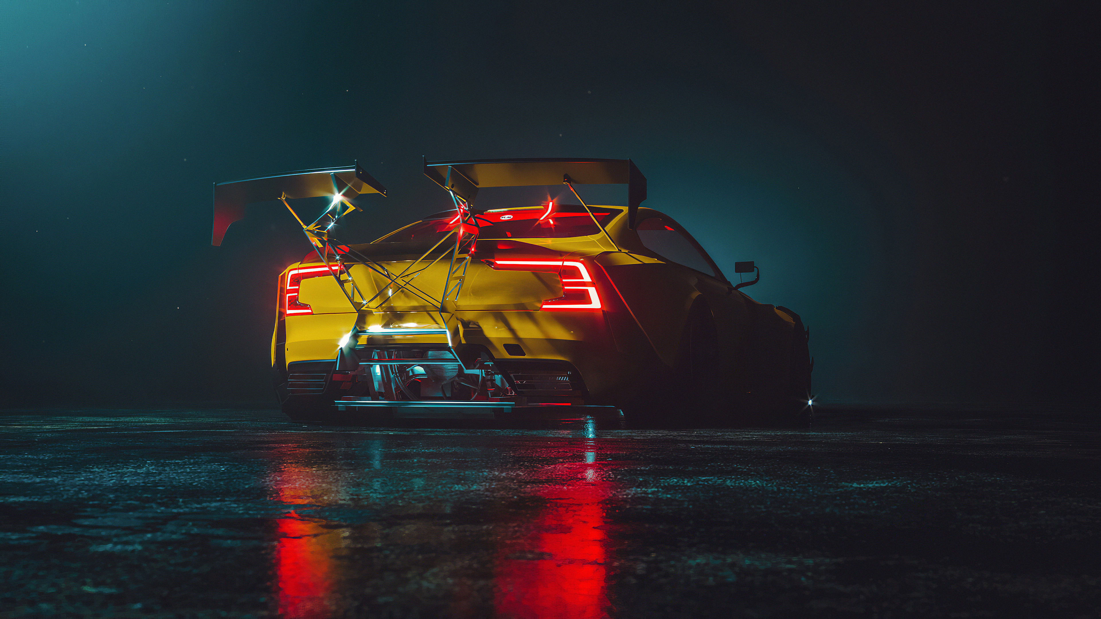 Wallpaper 1920x1080 Need For Speed Heat