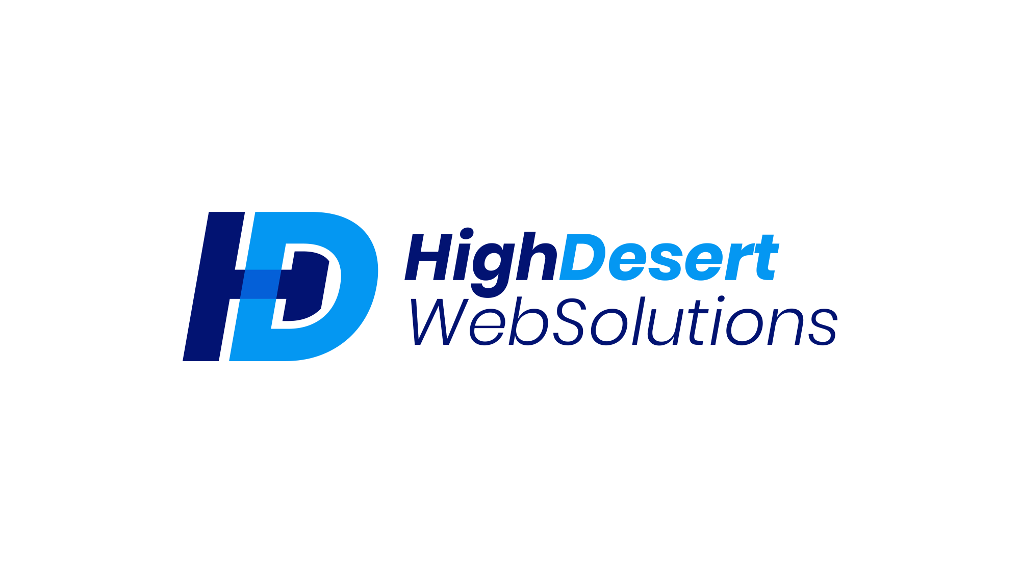 High Desert Web Solutions
