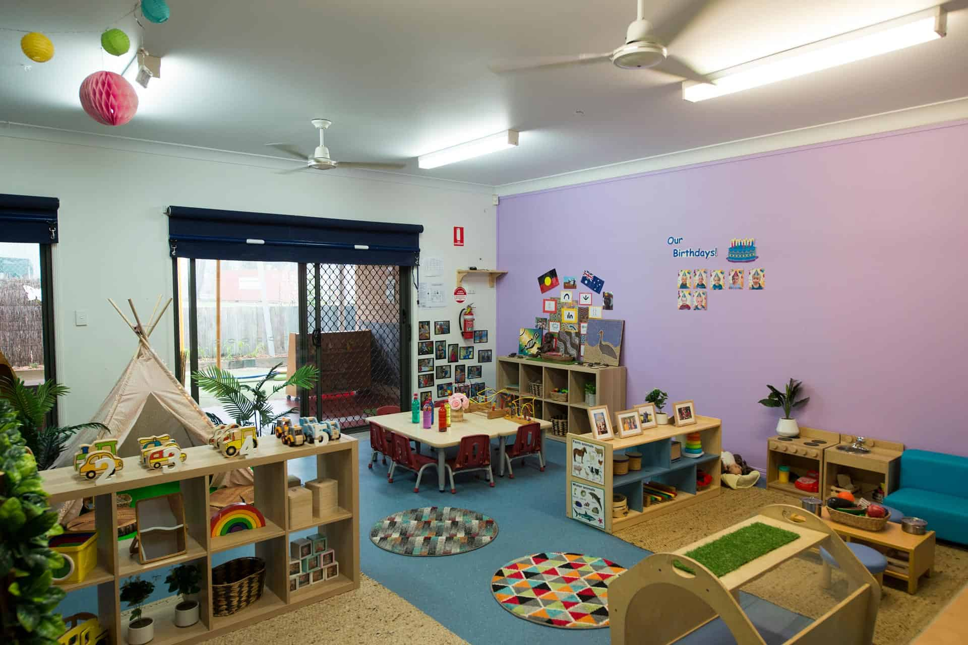 Toddlers Classroom Image