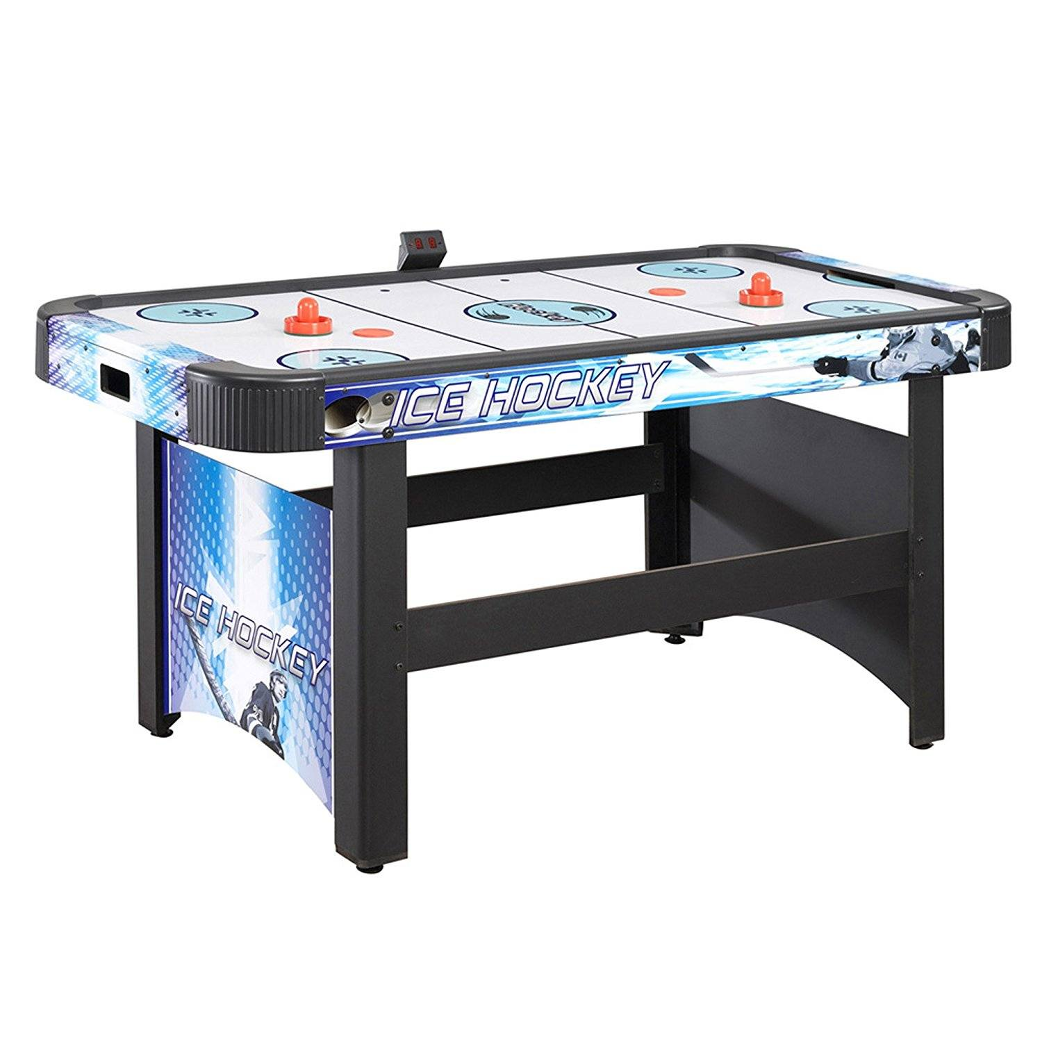 Hathaway Face-Off Air Hockey Table