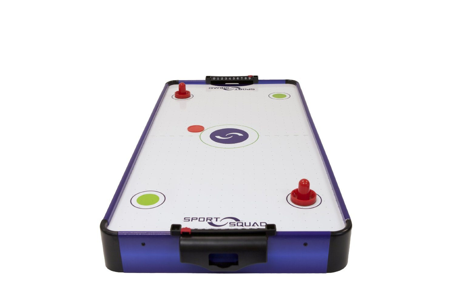 Sport Squad HX40 Electric Powered Air Hockey Table