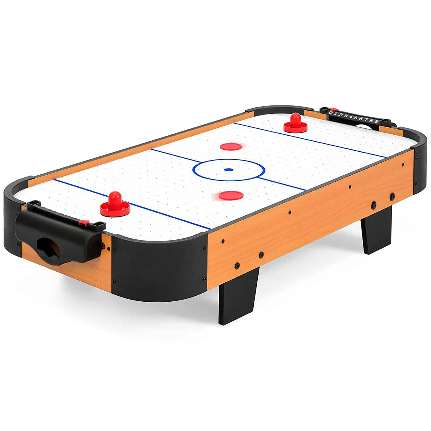 Best Choice Products Sport 40 Air Hockey..