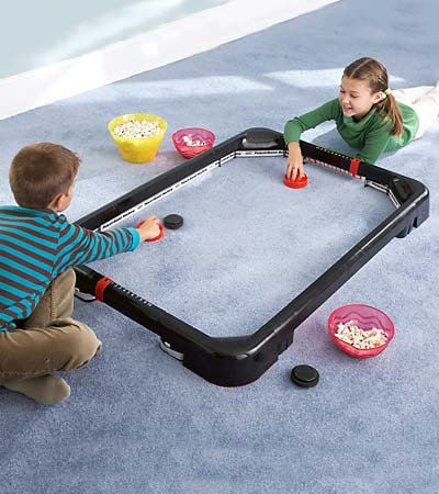 Simtec-PowerBand-Air-Hockey-Tabletop-Game