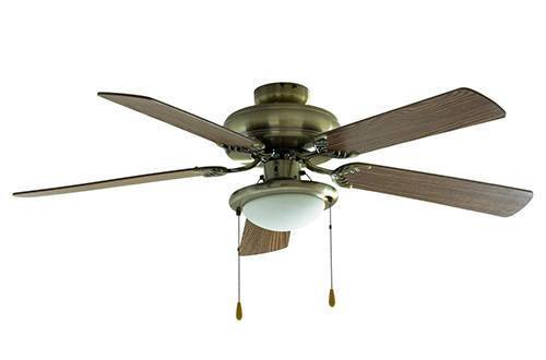 2 easy guides on how to remove a ceiling fan 3