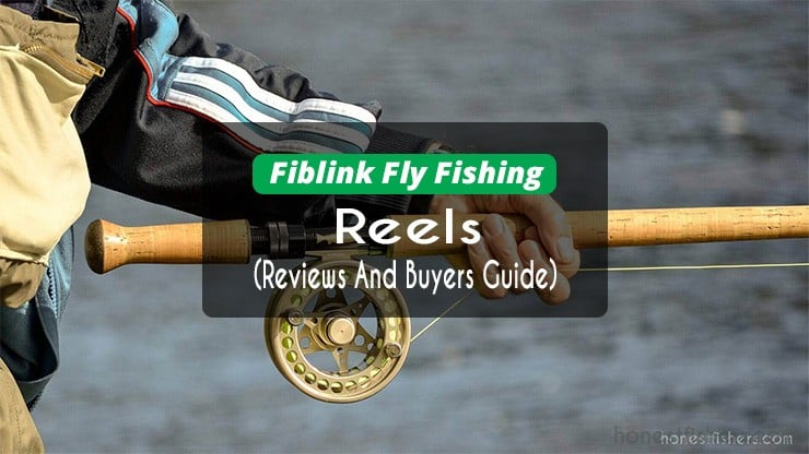 Fiblink Fly Reel Review