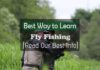 Best Way to Learn Fly Fishing