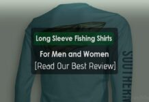 Long Sleeve Fishing Shirts