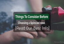 Choosing A Spincast Reel