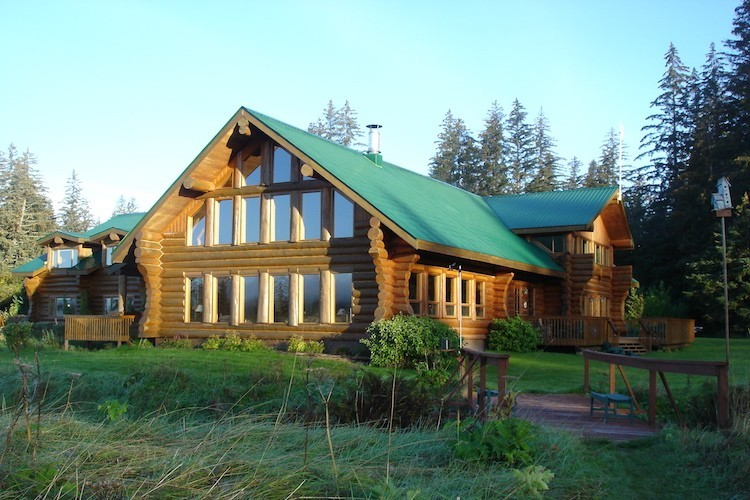 bear track lodge