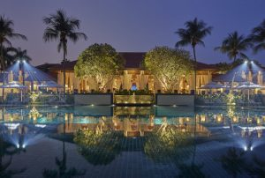 Sofitel Singapore Sentosa MainPool