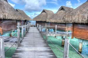 bora bora honeymoon package resort