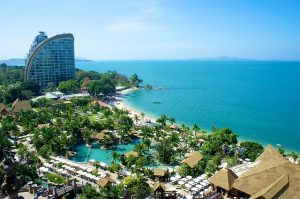 thailand beaches for honeymooners