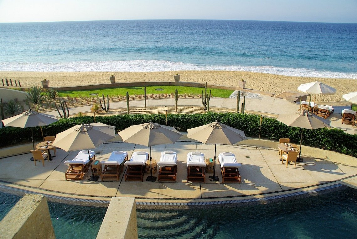 Cabo all inclusive resort