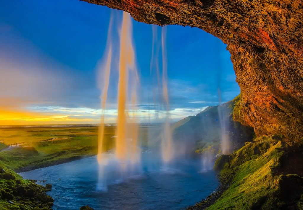 Iceland Honeymoon