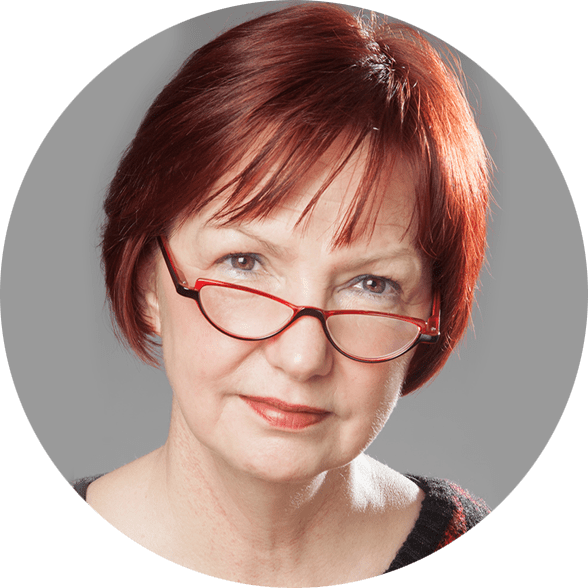 Janet Byrne Review